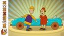 Машинки - Новый мультик для детей - Лучшие серии