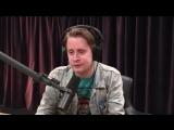 Откровенное интервью Маколея Калкина для Джо Рогана (русский язык) [Рифмы и Панчи]