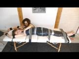 Tickling Gwenolas Turn To Lose Control