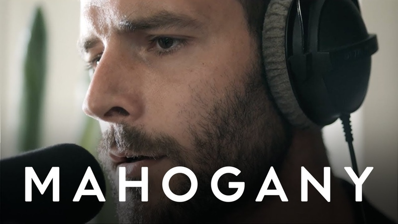 Roo Panes - A Message To Myself | Mahogany Session