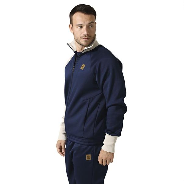 Олимпийка Heritage Knit