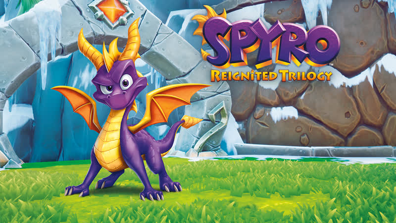 Spyro Reignited Trilogy - Стрим 5 (Ripto's Rage!)