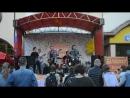 Квантовый Скачок-Дом, в котором(Live Рок над Пехоркой, 2018)