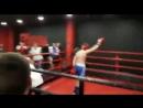 Fight club FeRRUM Открытый ринг