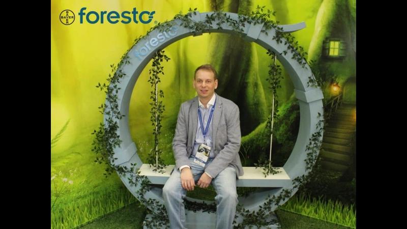 Foresto forever