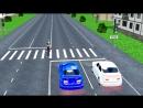 Урок 14_ Пешеходные переходы и места остановки маршрутных ТС