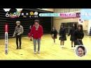 [ Озвучка RS ] BTS Jimin, J-Hope, ZIP Japan [ учат DNA со школьницами ]