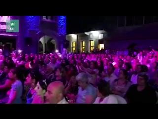 Сирия: фестиваль Девы Марии прошел в Старом Хомсе