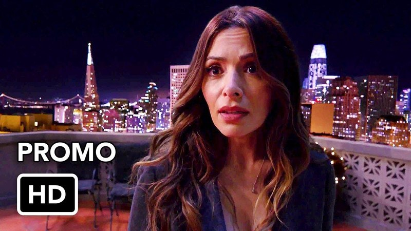 Reverie NBC Meet the Team Promo HD Sarah Shahi Dennis Haysbert virtual reality series