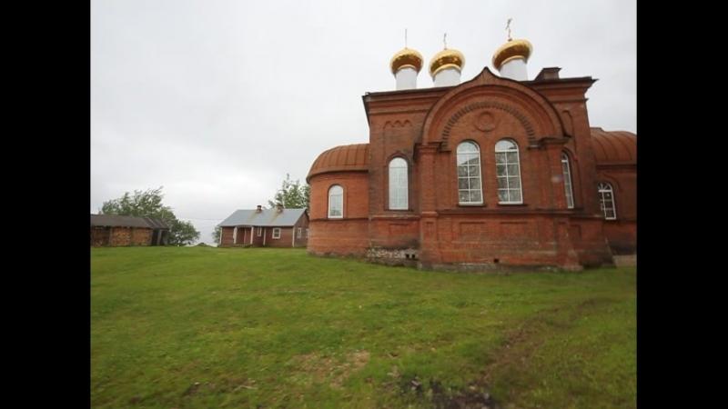 Свято-Успенский Муромский монастырь