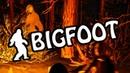 Встреча с БИГФУТОМ BIGFOOT 2 0 2