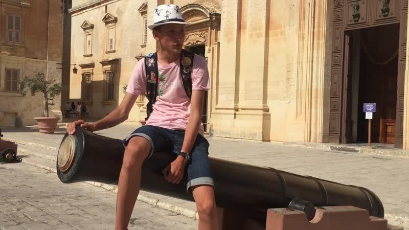 Отзыв участника языкового лагеря на Мальте