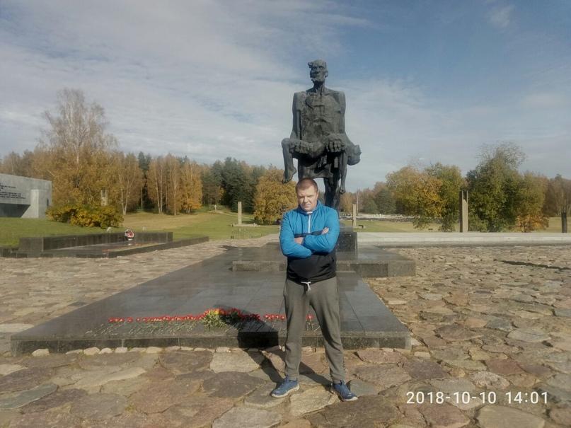 Александр Залевский | Слоним