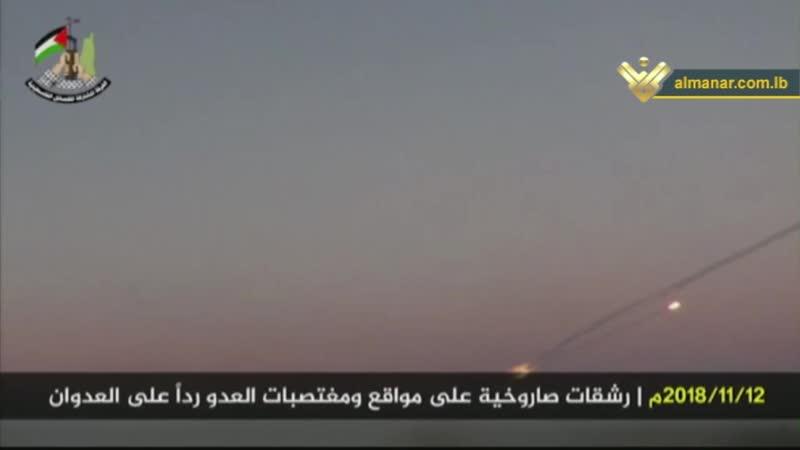 نشرة أخبار 19:30 - 14-11-2018 - حمدان للمنار: انتصار غزة اسقط ليبرمان