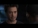 Пробы Роберта Дауни-Младшего на роль Железного Человека