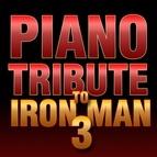 Piano Tribute Players альбом Piano Tribute to Iron Man 3