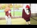 [MedusaSub] Touken Ranbu: Hanamaru 2 | Танец мечей: Цветочный круг 2 – 11 серия – русские субтитры