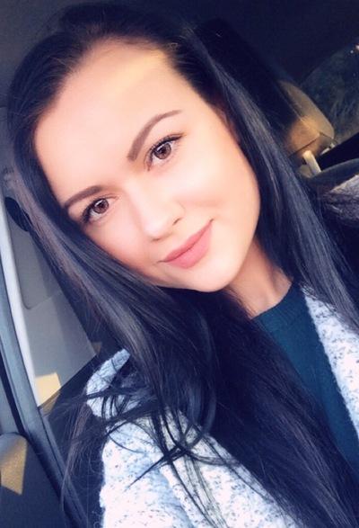 Ксения Юченкова