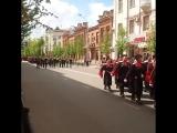 Казачий парад (1)