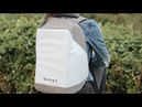 GHOST | Advanced Anti-Theft Backpack