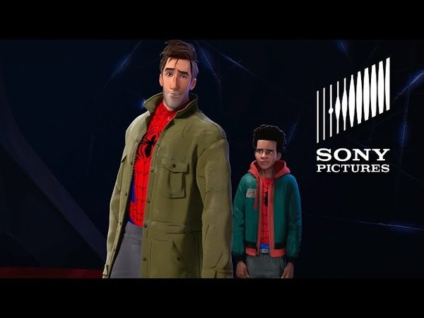 SPIDER-MAN: INTO THE SPIDER-VERSE - Wait (Now Playing)