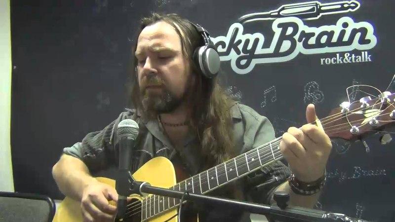 Юрий Холодов (ТЕАТР ИЛЛЮЗИЙ) на радио Jacky Brain. 05.09.2013. Воронеж.