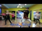 HIP-HOP CHOREO XDS (Pavel Laptev)