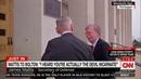 James Mattis tells John Bolton: I heard you're actually the devil incarnate