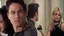 Soy Luna 3 Simon intenta Bailar Con Ambar y Nico e Erick cantan Mi corazón hace Wow Wow Completa(HD)