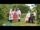 Семья Петровых из Горномарийского района сохраняет наследие своих предков