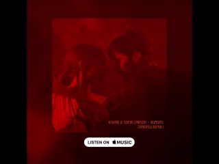 R3HAB x Sofia Carson - Rumors (Amersy Remix)