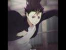Nishinoya Yuu | Haikyuu | Anime vine