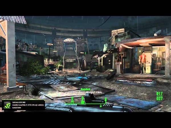 V a p o r j e t - Fallout 4 Mod