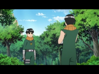 [Rain.Death] Боруто: Новое поколение Наруто 70 серия / Boruto: Naruto Next Generations