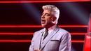 Lulu Santos comenta desclassificação de Dom Paulinho no The Voice Brasil