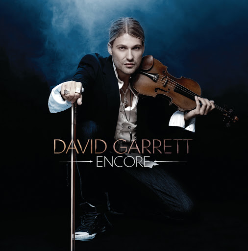 David Garrett альбом Encore (Digital Bonus Version)