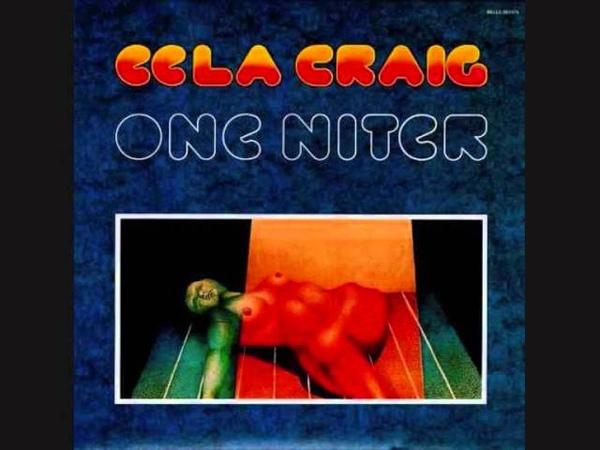 """One Niter"" (Austria, 1976) de Eela Craig"