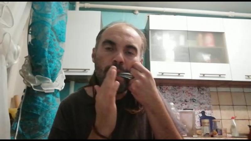Хомус Тарабукина