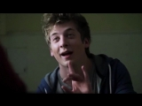 Lip Gallagher | Shameless ?