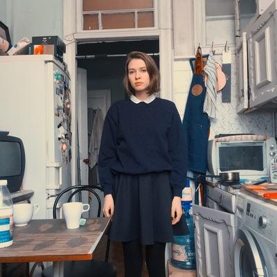 Евгения Качусова