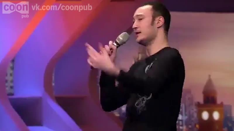 Максим Доши разъебал бит на шоу талантов в Германии! [coonpub]