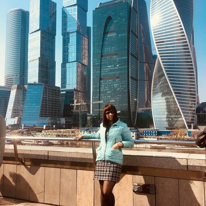 Ирина Зенченко |