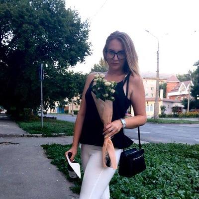 Ольга Зикеева