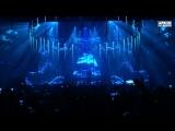 Armin Van Buuren Warm-Up - Hi Ibiza (01.08.2018)