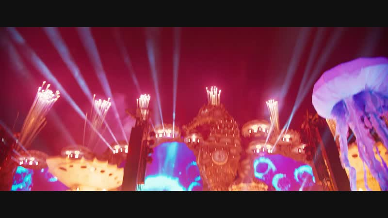 Tomorrowland Belgium 2018 _ Official Aftermovie ( 1620 X 3840 )