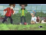 Bakugan Battle Planet 13 серия Озвучили Shoker &amp Sati Akura Бакуган Боевая планета 13
