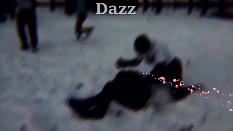ʟᴀsᴛ ᴋɴɪғᴇ乡l Dazz
