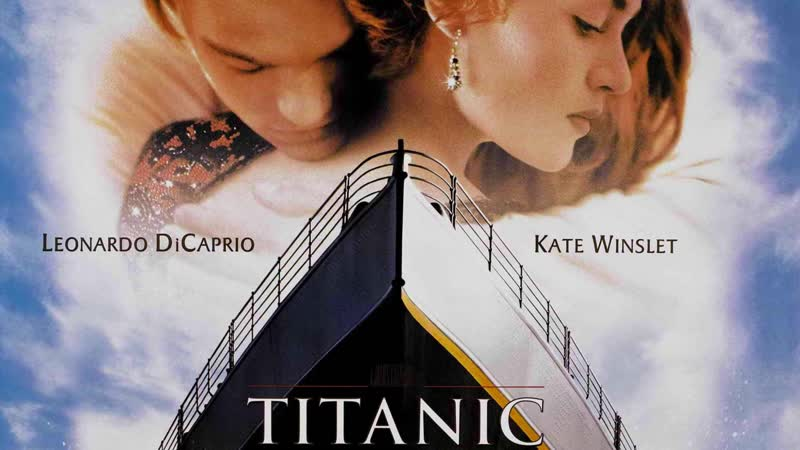 Титаник 1997 Часть 2 ► Titanic 1997 ◄