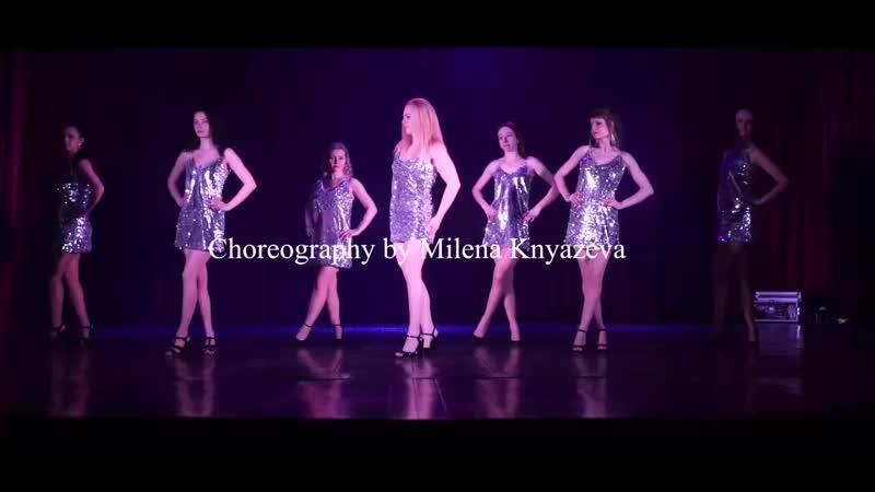 Milena Knyazeva choreo