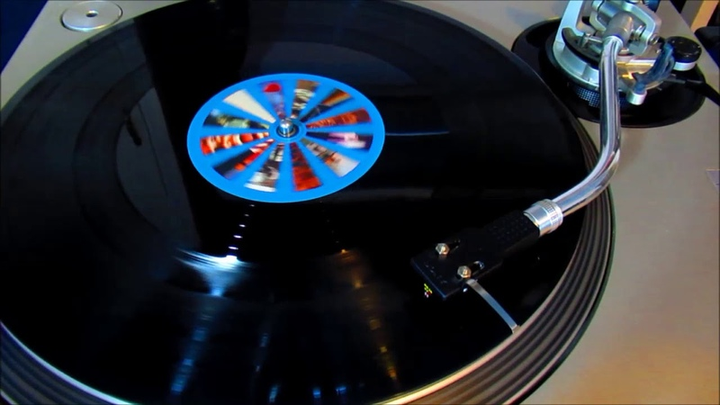 Echoes The Best Of Pink Floyd DISC 3 Vinyl Edition